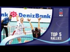 Long rally actions (Champions League 2015/16, Final Four)