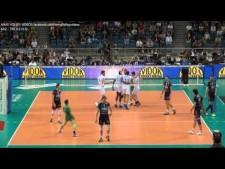 Zenit Kazan - Trentino Volley (Highlights)