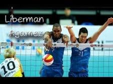 Liberman Agamez (3rd movie)