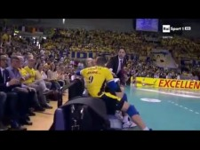Funny situation (Modena Volley - Sir Safety Perugia)