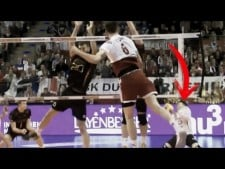 Funny situations in The Olympics 2016 European Qualifiations