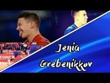 Jenia Grebennikov
