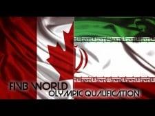 Canada - Iran (Highlights, 2nd movie)