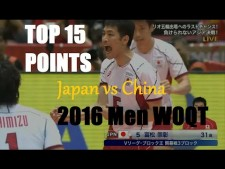 Best actions: Japan - China