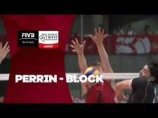 John Perrin great action (Japan - Canada)