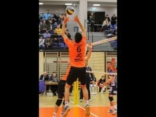 Nikola Zivanovic volleyball setter #6 | Highlights Playoff 1