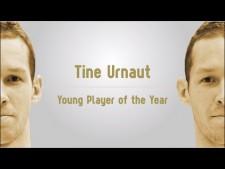 European Volleyball Gala 2016: Awards - Tine Urnaut