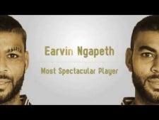 European Volleyball Gala 2016: Awards - Earvin N'Gapeth