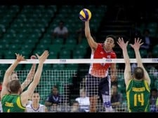 TOP10 pipes by Taylor Sander in World Cup 2015