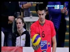 Nikola Zivanovic in season 2015/16