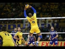 'Volleyball - This is Amazing' (2nd movie)