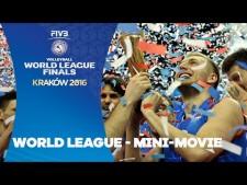 World League 2016 Final Six (Highlights)