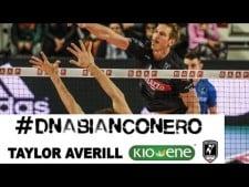 Taylor Averill in Serie A 2015/16
