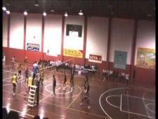 Campeonato Nacional voleibol 2014 (Masculino)