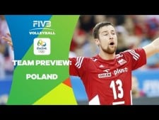 Poland in The Olympics 2016 (Trailer)