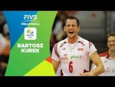 Bartosz Kurek in The Olympics 2016 (Trailer)