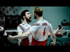 Best Left Handed Volleyball Players
