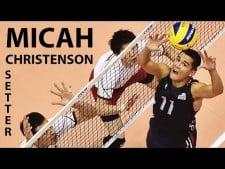 Micah Christenson (4th movie)