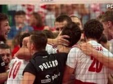 Polish volleyball (4th movie)