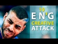 TOP10 spikes by Earvin N'Gapeth
