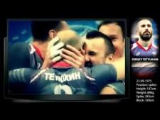 Legend of Volleyball: Sergey Tetyukhin