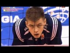 Bartosz Kwolek in U20 European Championships