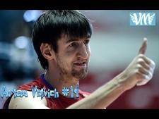 Artem Volvich in The Olympics 2016