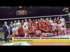 Poland - World Stars (Highlights, 3rd movie)