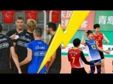 Kioene Padova - Shandong (Highlights)