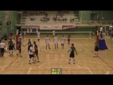 Kioene Padova - Gi Group Monza 3-0 (Highlights)