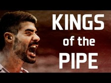 Kings of the Pipe