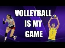 Volleyball is my Game