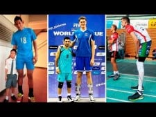 Best Tallest players
