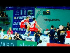 Top 10 Best Unbeliveble Saves (Digs) | Volleyball
