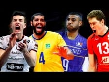 Dream Team 2016 | «Titans Volleyball» version