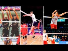 KINGS of the Block | Volleyball 2016