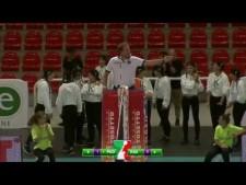 Kioene Padova - Bunge Ravenna (Highlights)