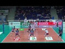 Espadon Szczecin - Kędzierzyn-Koźle (Highlights)