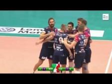 Gi Group Monza - Lube Banca Macerata (Highlights)