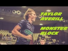 Taylor Averill single block (Padova - Ravenna)