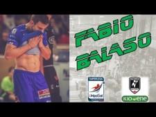 Fabio Balaso great action (Padova - Ravenna)