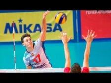 Victor Poletaev in season 2016/17