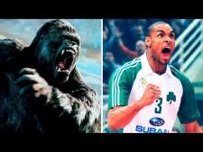 Liberman Agamez (King Kong)