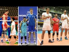 The Lowest Volleyball Player in The World 1.65 cm