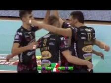 Stephen Maar fail (Perugia - Padova)