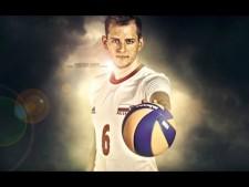 Bartosz Kurek best player from Poland [VM]