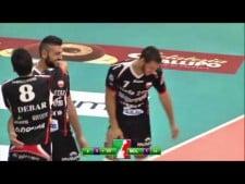 Vibo Valentia - Exprivia Molfetta (Highlights)