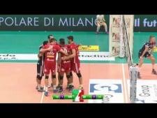 Gi Group Monza - Revivre Milano (Highlights)