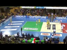Azimut Modena - Kioene Padova (Highlights)