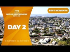Best Moments of Day 2 - World Championship 2016